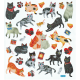 Stickers - Katter